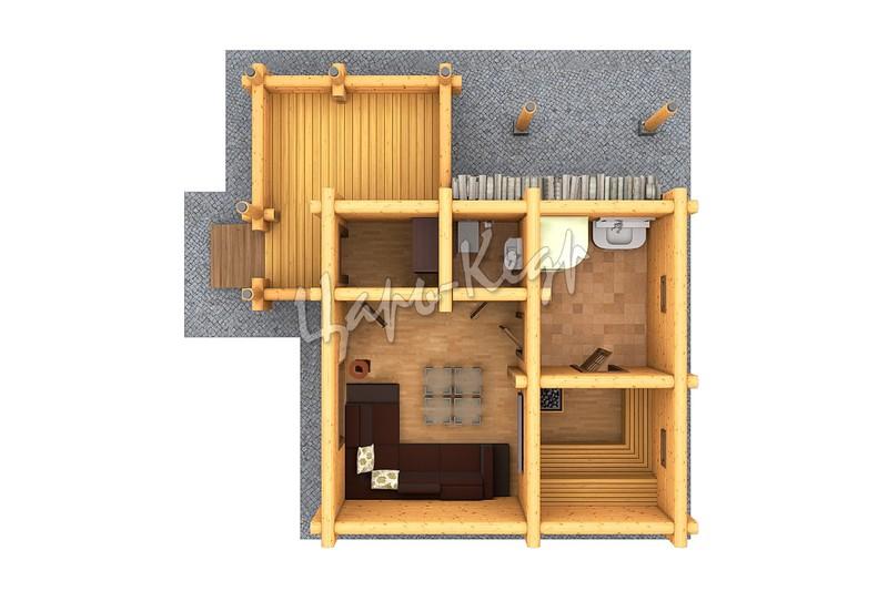 Баня 4