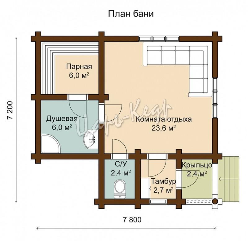 Баня 5